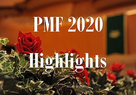 PMF 2020 Auditions