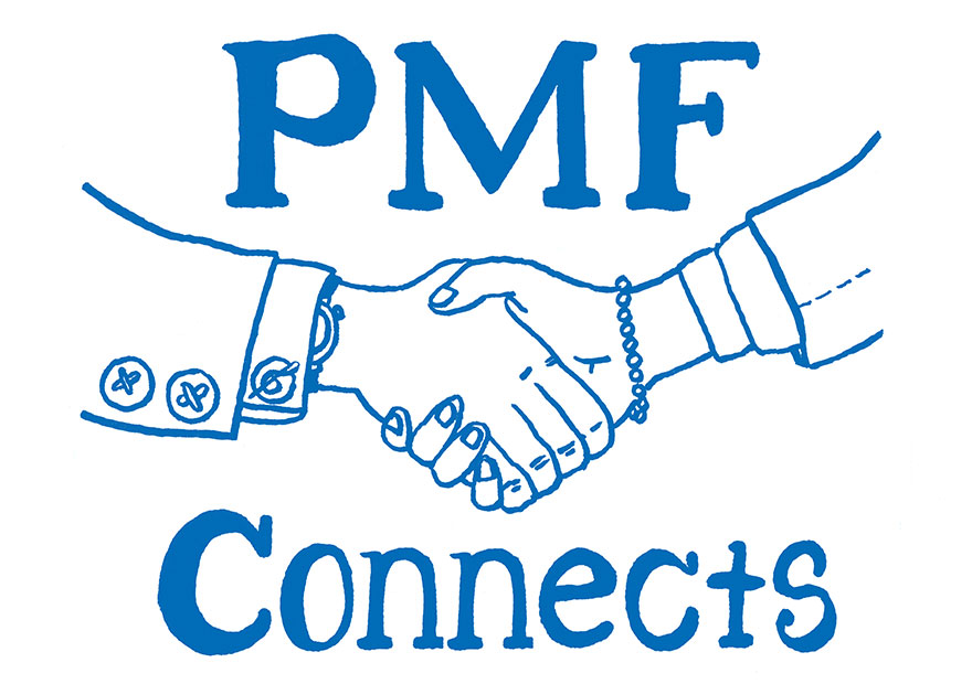 写真:PMF Connects