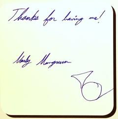 マーティン・マングラムの写真2