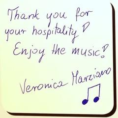 ヴェロニカ・マルツィアノの写真2