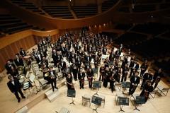 パシフィック・ミュージック・フェスティバル・オーケストラ
