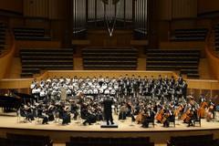 札幌大谷大学芸術学部音楽学科合唱団