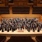 札幌交響楽団メンバー