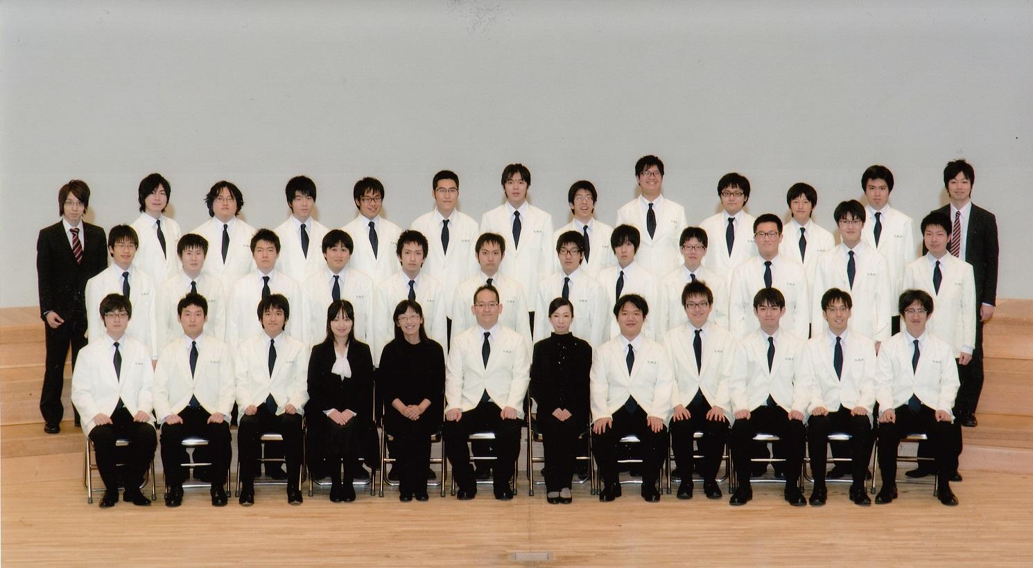 北海道大学合唱団   アーティス...