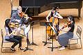 ベートーヴェン:弦楽四重奏曲 第3番 ニ長調 作品18-3 【PMFアカデミー室内楽シリーズ】