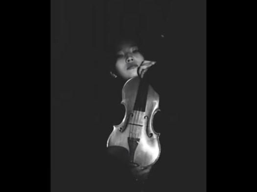 ブルッフ:ヴァイオリン協奏曲 第2番 ニ短調 作品44 から I. Adagio, ma non troppo