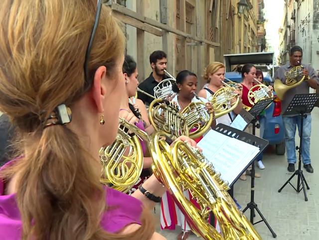 Havana Horns