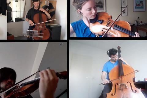 N. ロータ:九重奏曲 から V. Vivacissimo