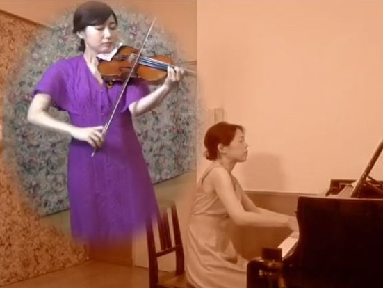 クライスラー :ベートーヴェンの主題による ロンディーノ