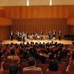 PMFアカデミーのフリーコンサート