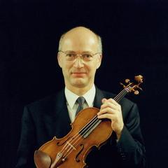 ライナー・キュッヒル(ヴァイオリン)