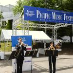 PMF2017 オープニング・コンサート