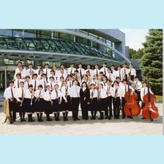 札幌市立宮の森中学校吹奏楽部