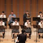 PMFアメリカ・メンバーによる吹奏楽セミナー