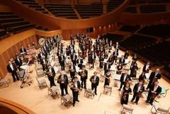 札幌交響楽団 ©Yasuo Fujii