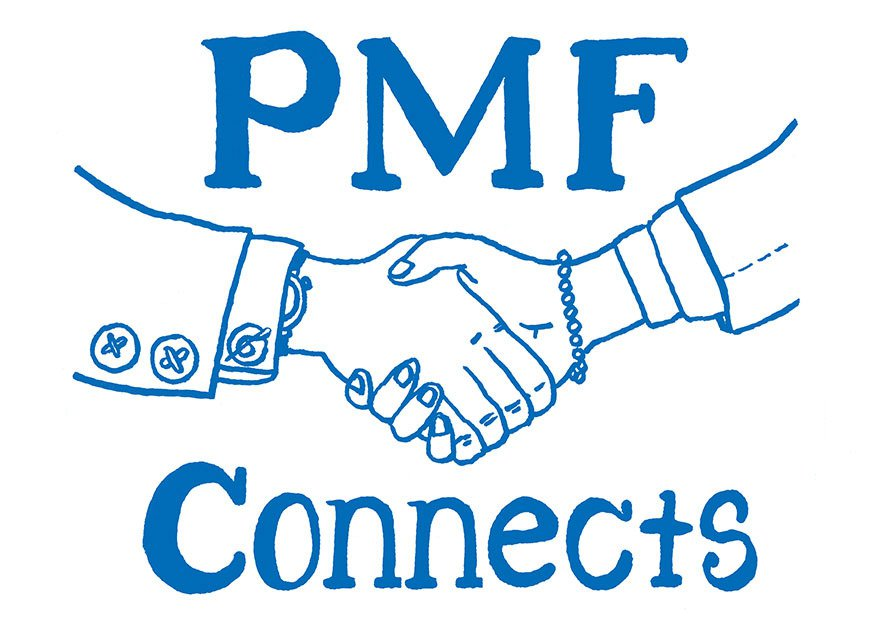 PMF Connects