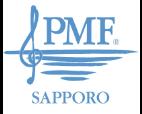 ロゴ:PMF SAPPORO
