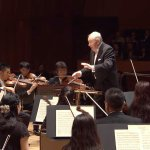 Videos from the Sapporo Symphony Orchestra