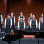 HBC Junior Choir